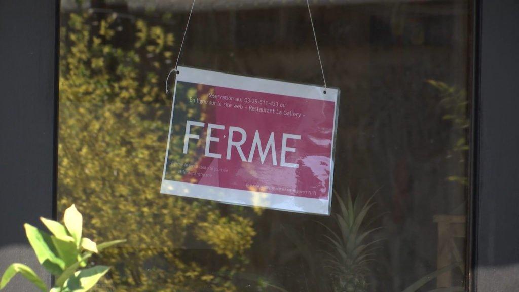 Tourisme en berne à Gérardmer - Vià Vosges
