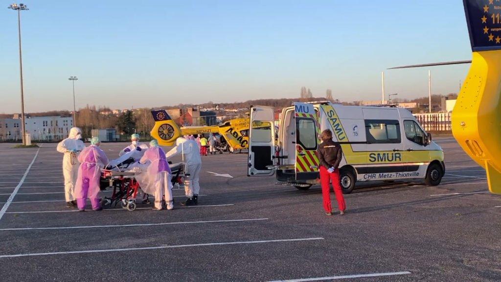 Les hôpitaux mosellans main dans la main