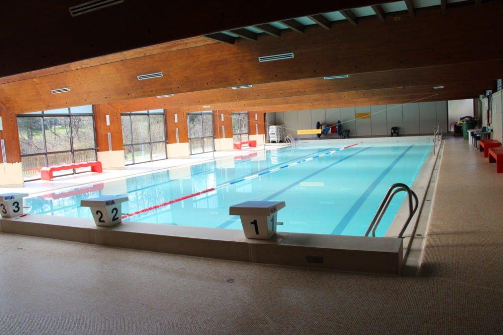 Pas encore de date de réouverture pour les piscines du Pays de Bitche