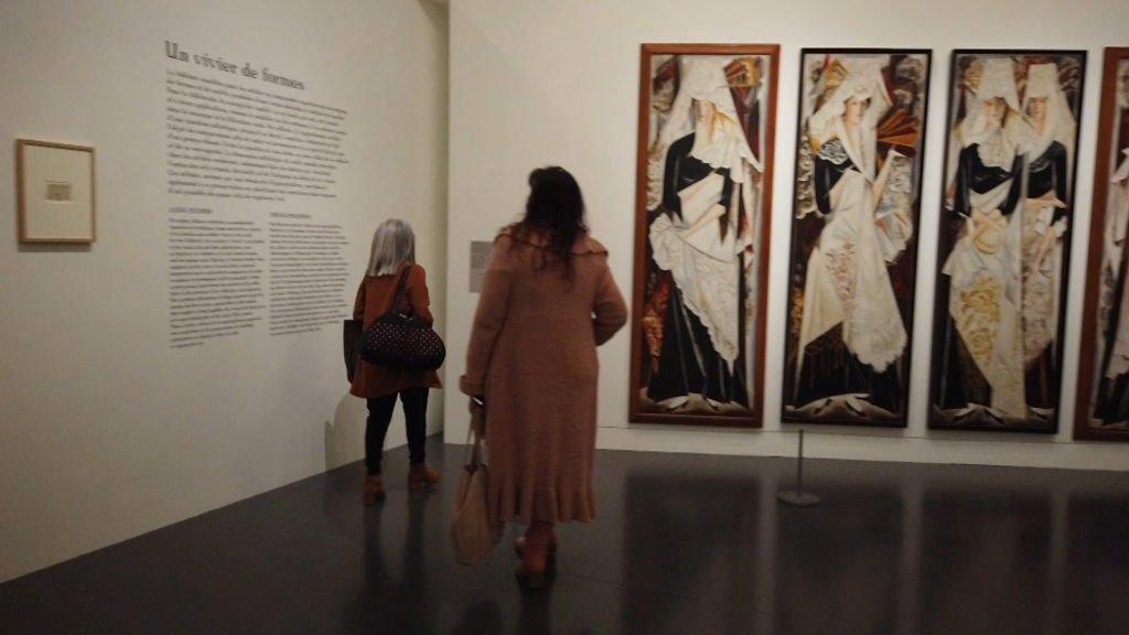 Un grand folklore pour les 10 ans de Pompidou-Metz