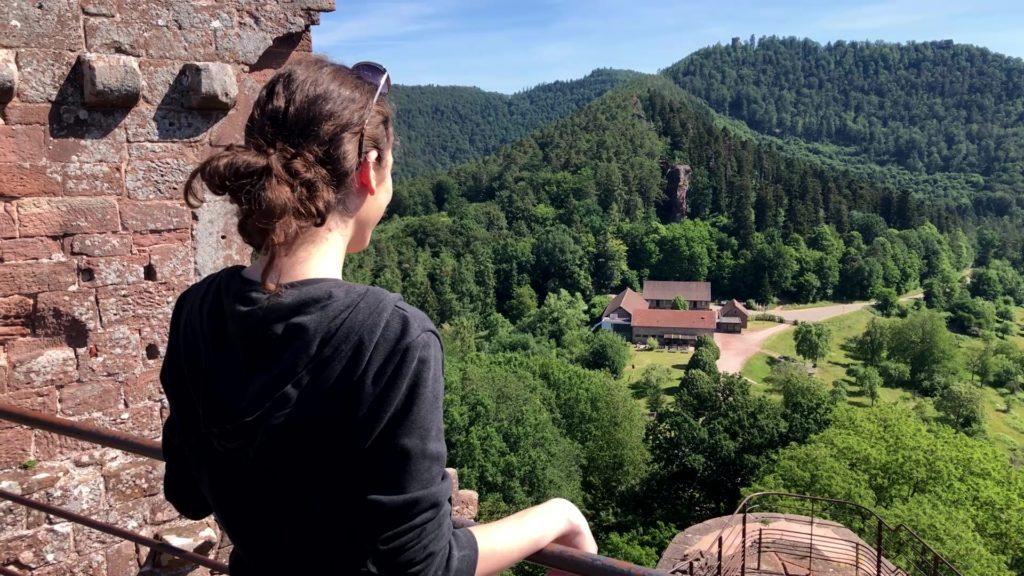 En vacances chez vous - Outre-Forêt