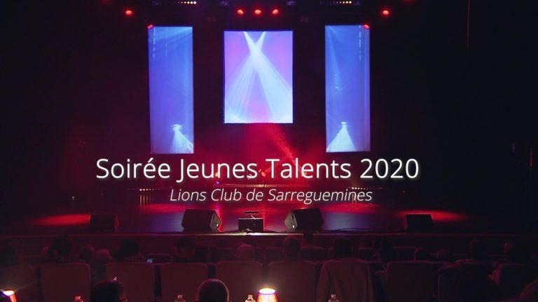 Les jeunes talents sous les projecteurs