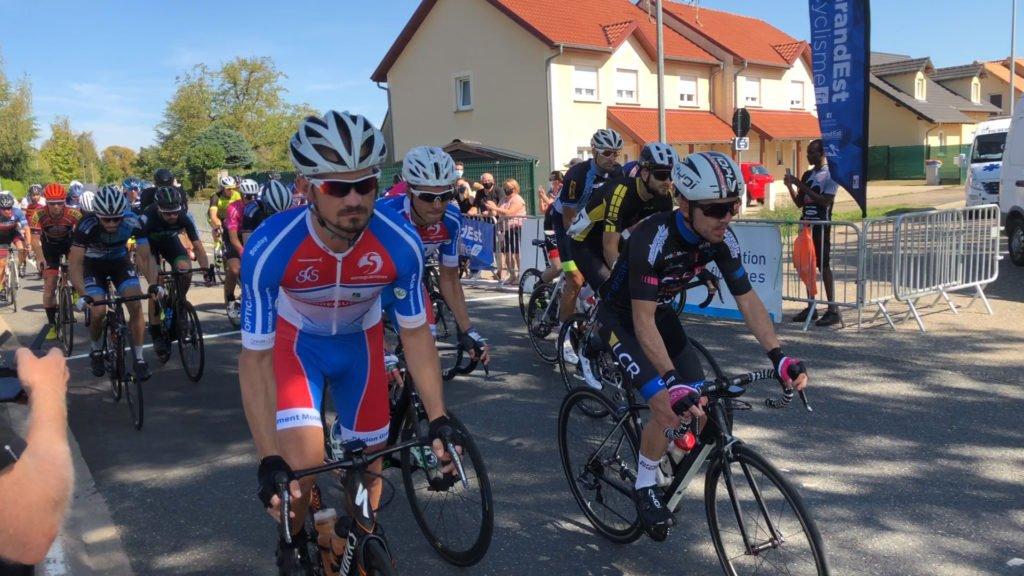 Nouveau Grand Prix cycliste de la CASC