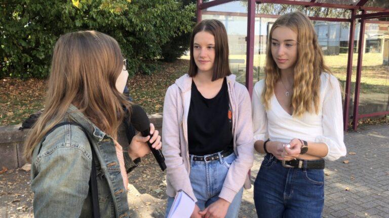 « Tenues correctes exigées » : qu'en pensent les lycéens ?