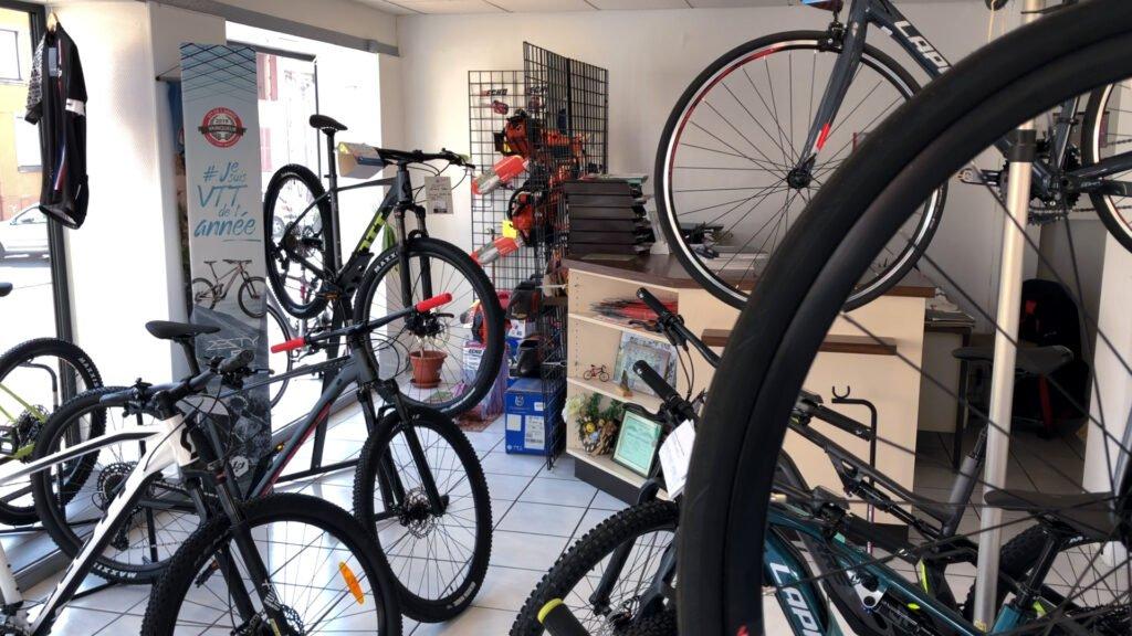 Entre succès et pénurie, le vélo attire toujours davantage