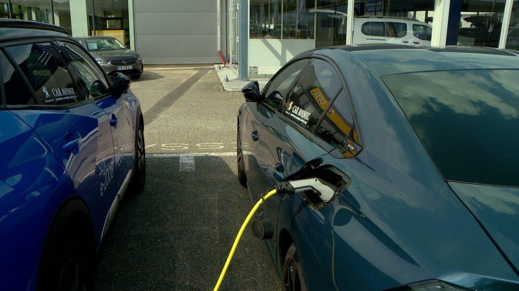Motorisation thermique, hybride ou électrique : est-ce facile de choisir ?