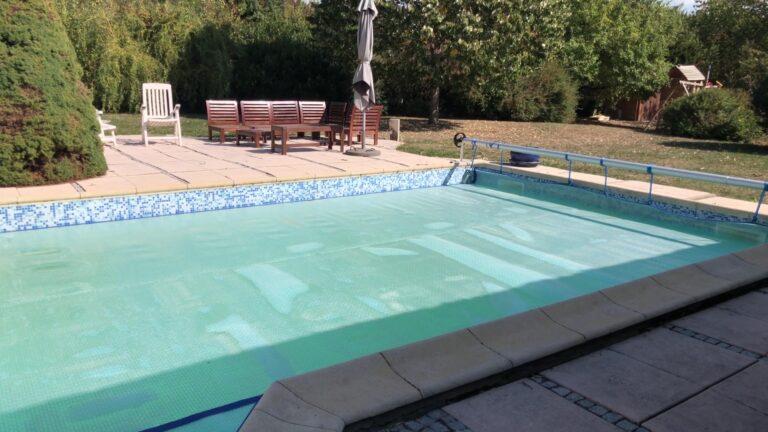 Les piscines privées se multiplient