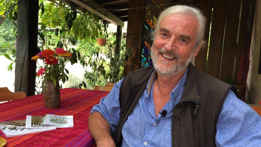 Claude Braun, un artiste engagé