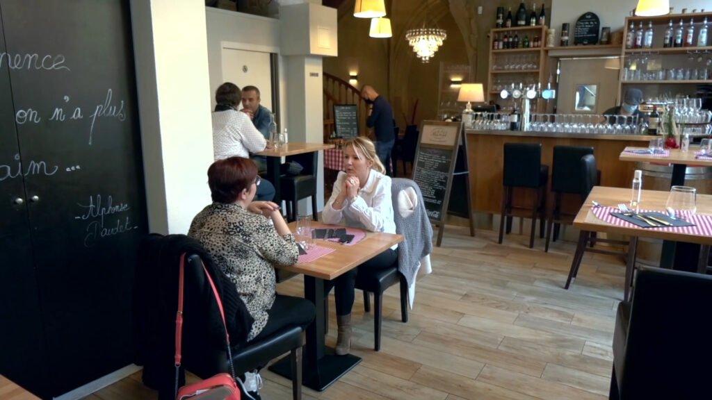 Covid 19 : les bars et restaurants plus que jamais dans l'expectative