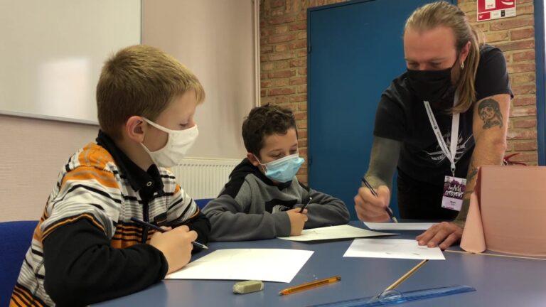 Ateliers Moselle Jeunesse à Sarreguemines