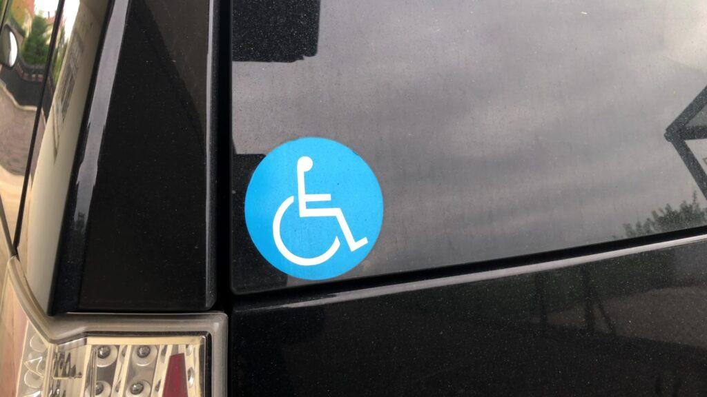 La vie quotidienne d'un invalide