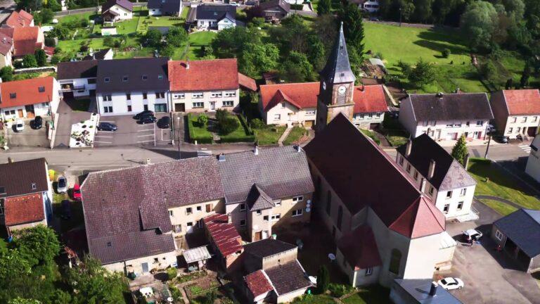 Couvre-feu à Siltzheim