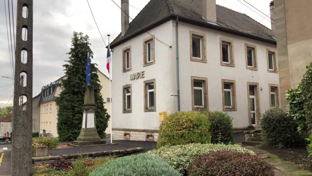 Le couvre-feu à Siltzheim