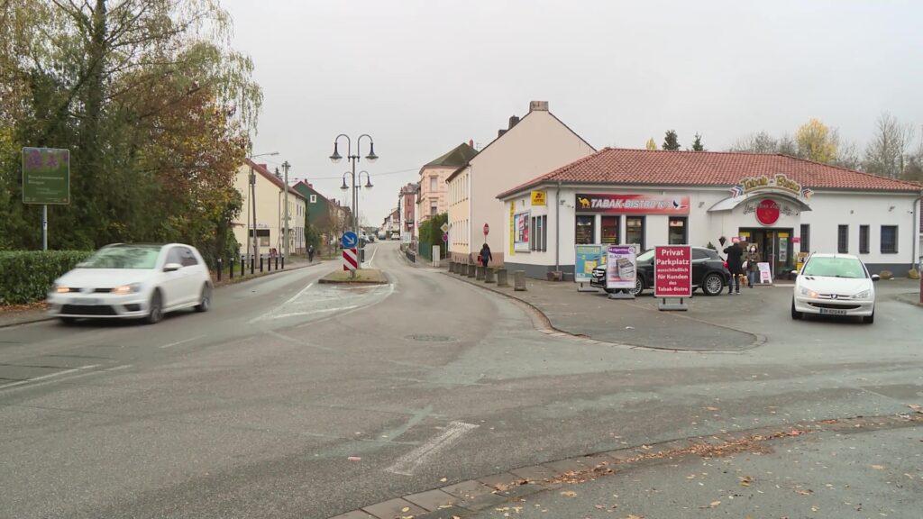 Oui, il est possible de faire ses courses en Allemagne !