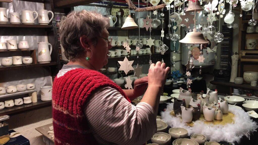 La saison de Noël va enfin démarrer pour les artisans-créateurs