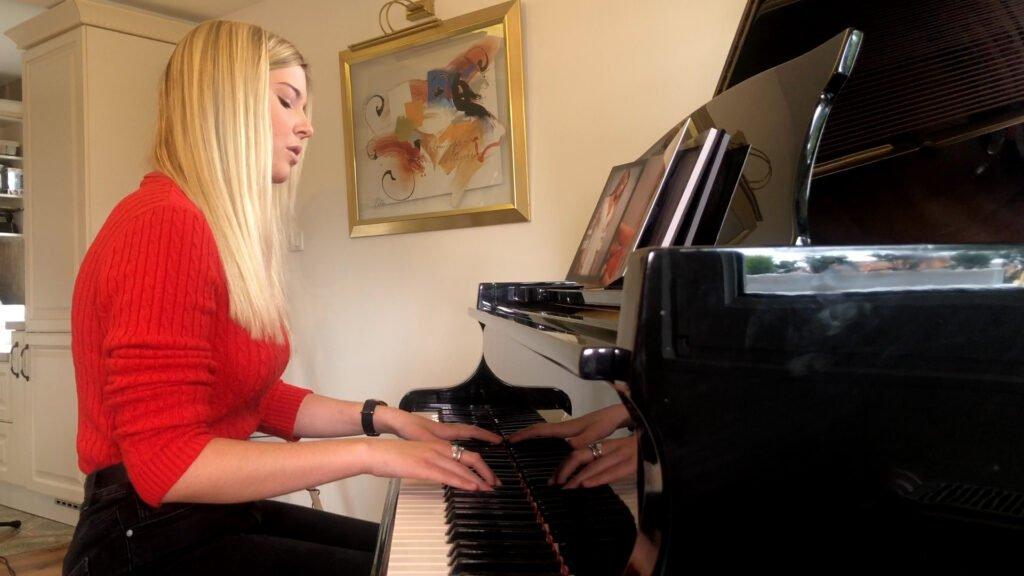 L'incroyable talent de Lisa Dann