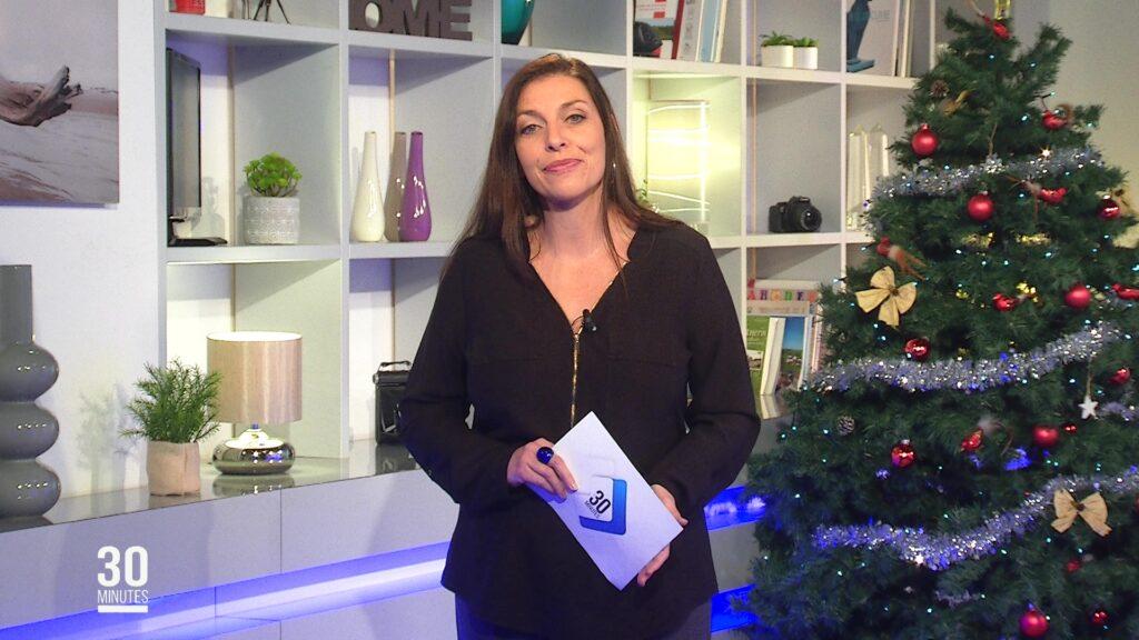 FR 9+ L'intégrale de l'émission du 09 décembre 2020