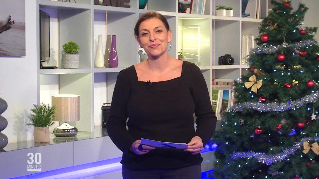 L'intégrale de l'émission du 10 décembre 2020