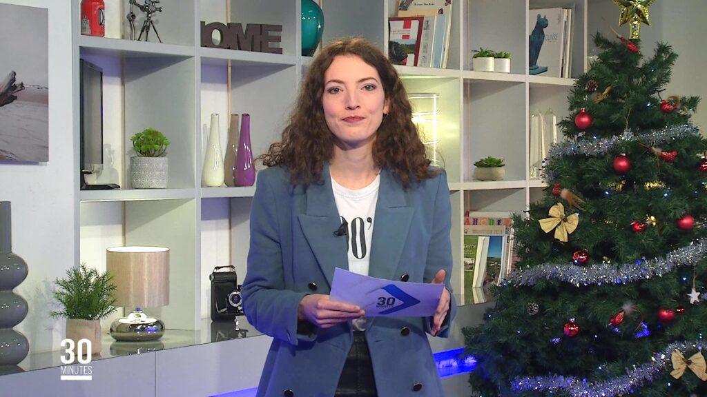 L'intégrale de l'émission du 21 décembre 2020