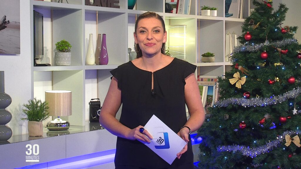 L'intégrale de l'émission du 22 décembre 2020