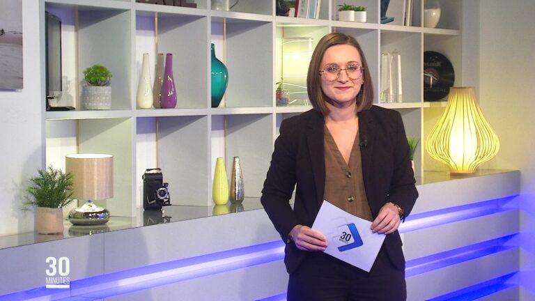 L'intégrale de l'émission du 13 janvier 2021