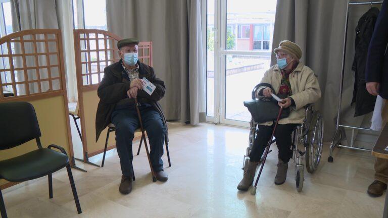 C'est parti pour la vaccination des plus de 75 ans à Sarreguemines
