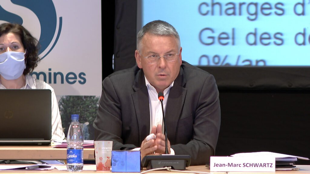 Sarreguemines prévoit 4 millions d'euros d'investissements