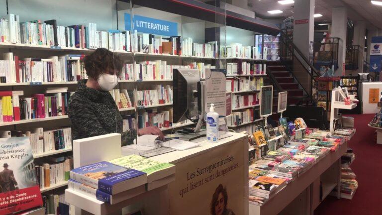 Proxi course : nouveau service de livraison pour libraires