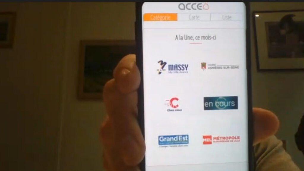 ACCEO : une application d'une grande aide pour les sourds et malentendants