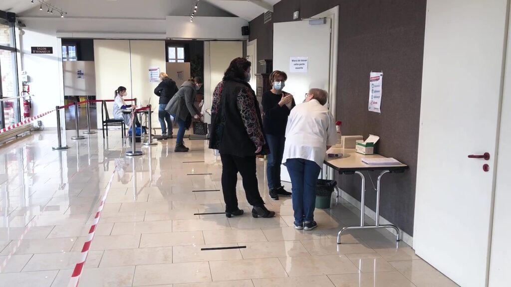Nouvelle session de tests PCR à Sarreguemines : les résultats