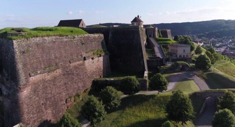 Histoires d'Histoire : Le siège de Bitche. 230 jours de résistance pour la forteresse invaincue