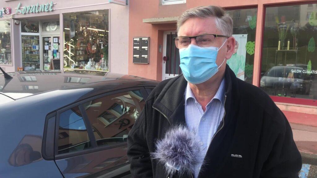 Utilisation du vaccin AstraZeneca en Moselle : qu'en pensez-vous ?