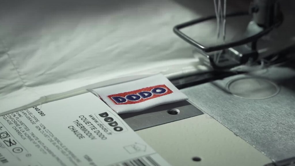 Dodo, une entreprise centenaire et au sommet