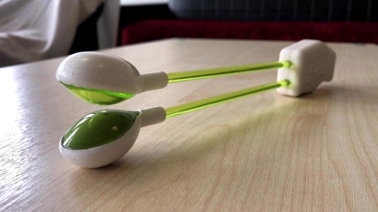 Le Spoonshake : un instrument pas comme les autres