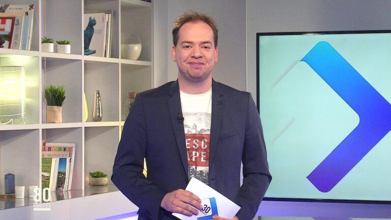 L'intégrale de l'émission du 14 juin 2021