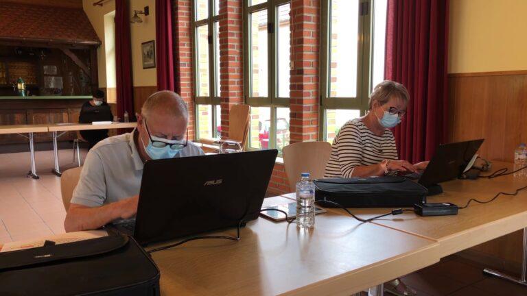 Des conseillers numériques pour favoriser l'inclusion au numérique