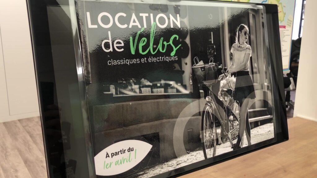 Louer son vélo à l'OT Sarreguemines Confluences : on teste pour vous