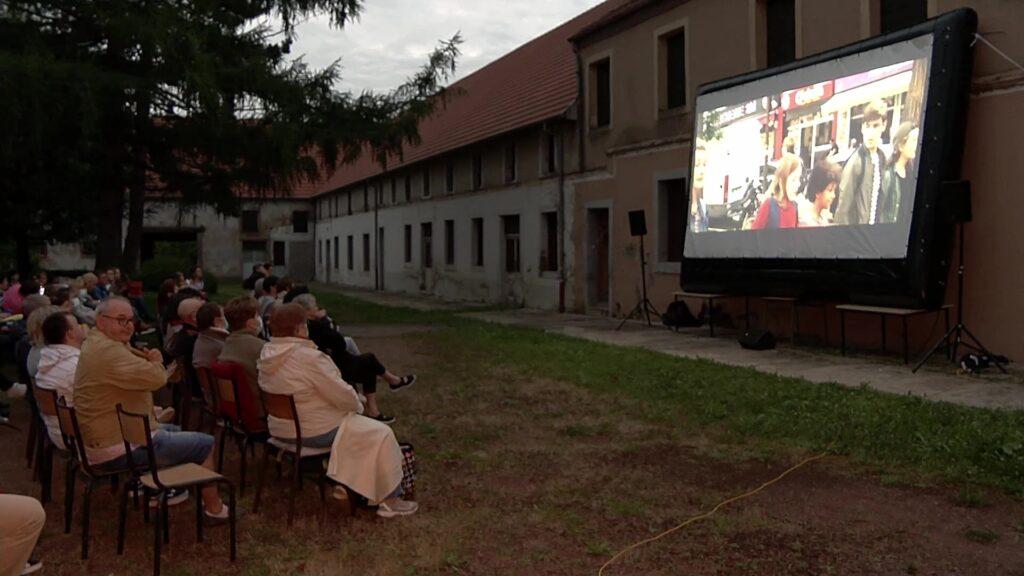 Festival les Z'étangs d'Art : une première pour Neufgrange