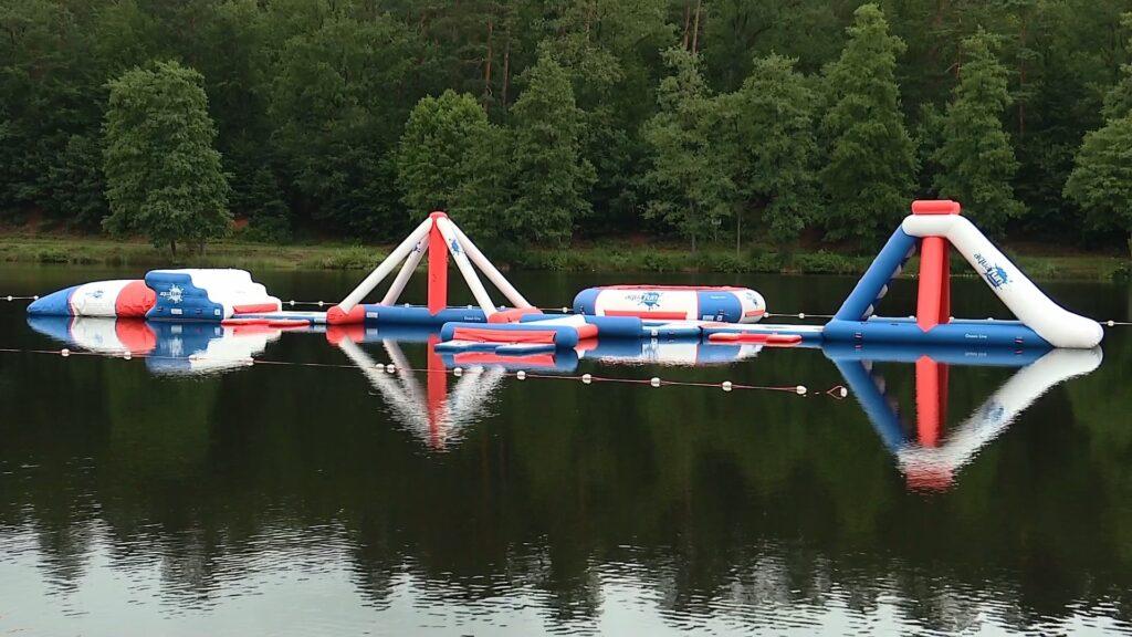 Loisirs : Haspelschiedt inaugure la nouvelle structure du camping municipal