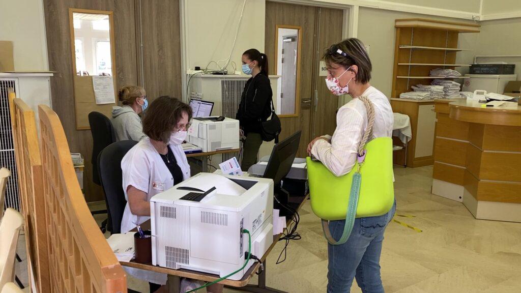 Accès aux vaccins simplifié pour les salariés
