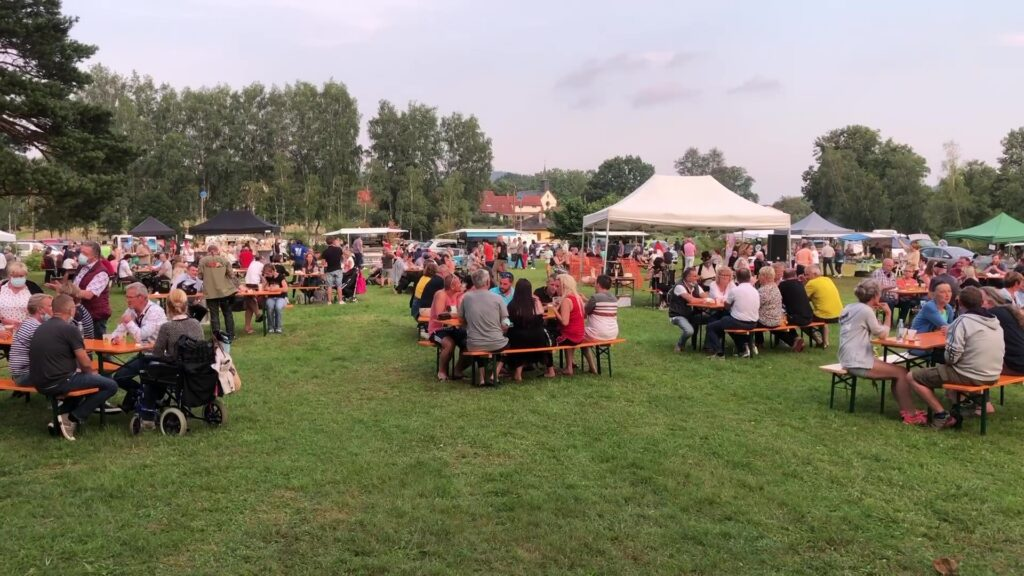 Un nouveau marché nocturne de l'AMEM à Baerenthal