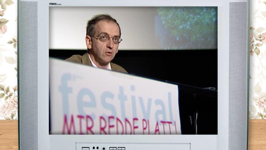 Rétrovision : le festival Mir Redde Platt