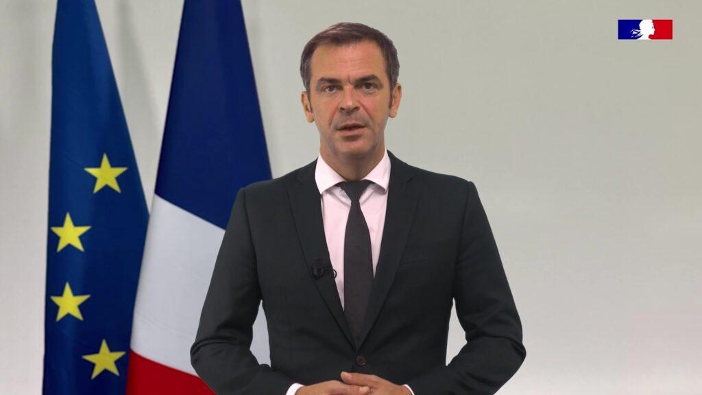 Olivier Véran soutient le CHS de Sarreguemines