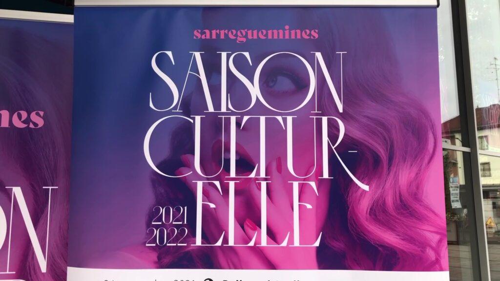 Sarreguemines continue sa vente de billets pour la saison culturelle 2021_2022