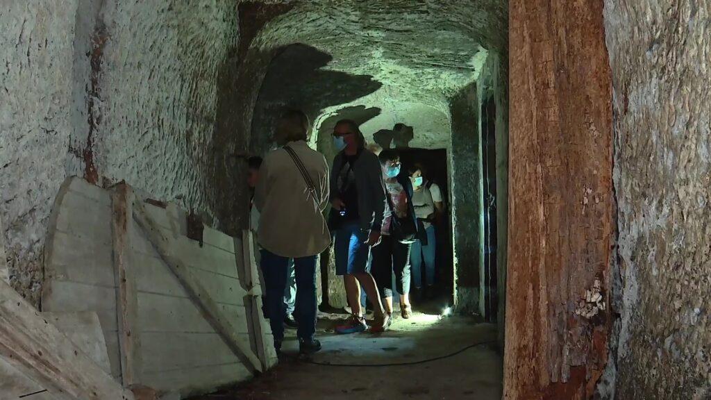 Visite insolite de la Citadelle