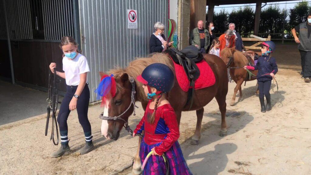 Sarreguemines Jump participe aux journées du cheval