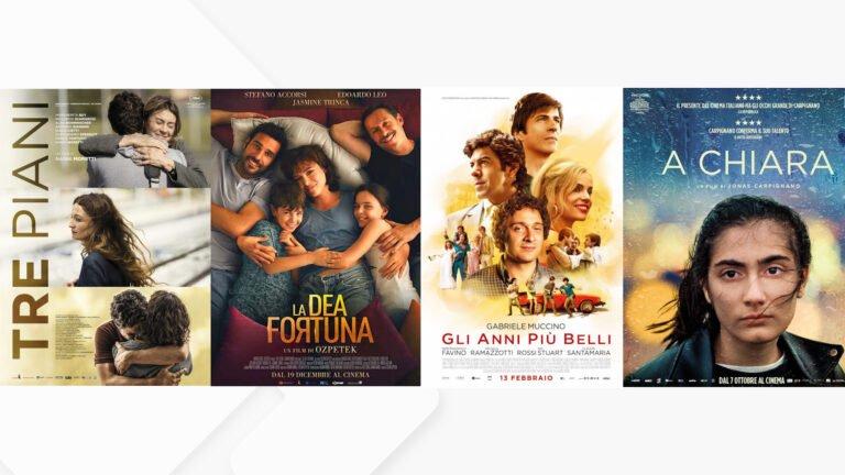 44è Festival de film italien de Villerupt